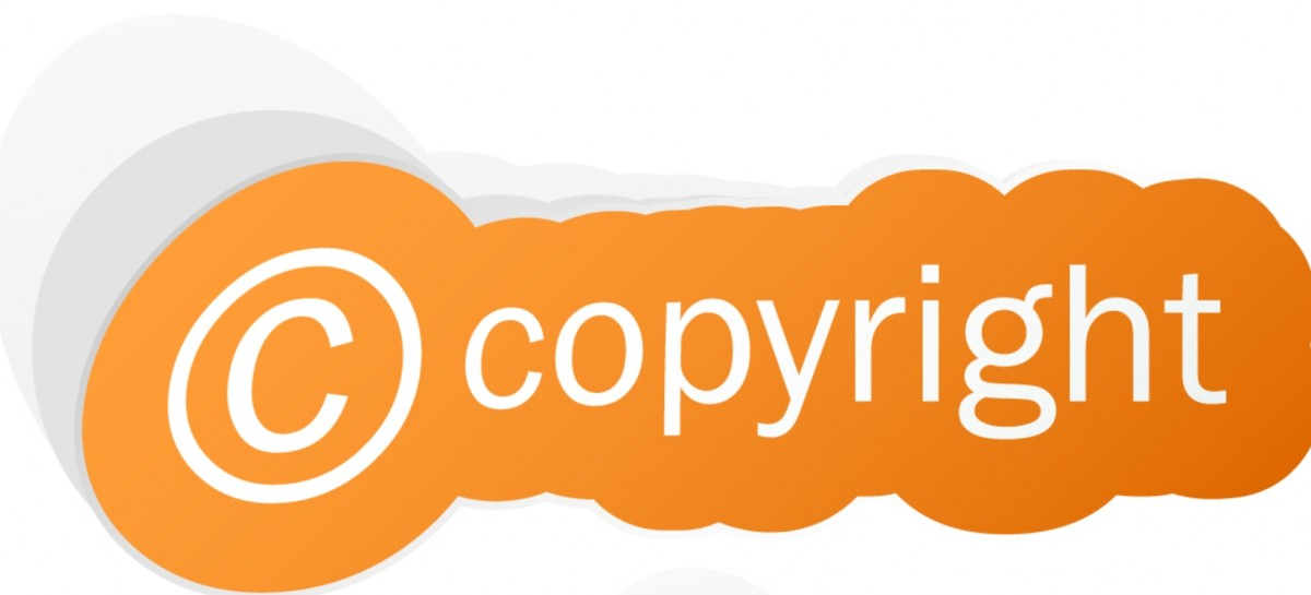 Applications for registration of copyright or related rights