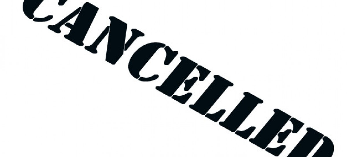 Cancellation of the application of provisional urgent measures
