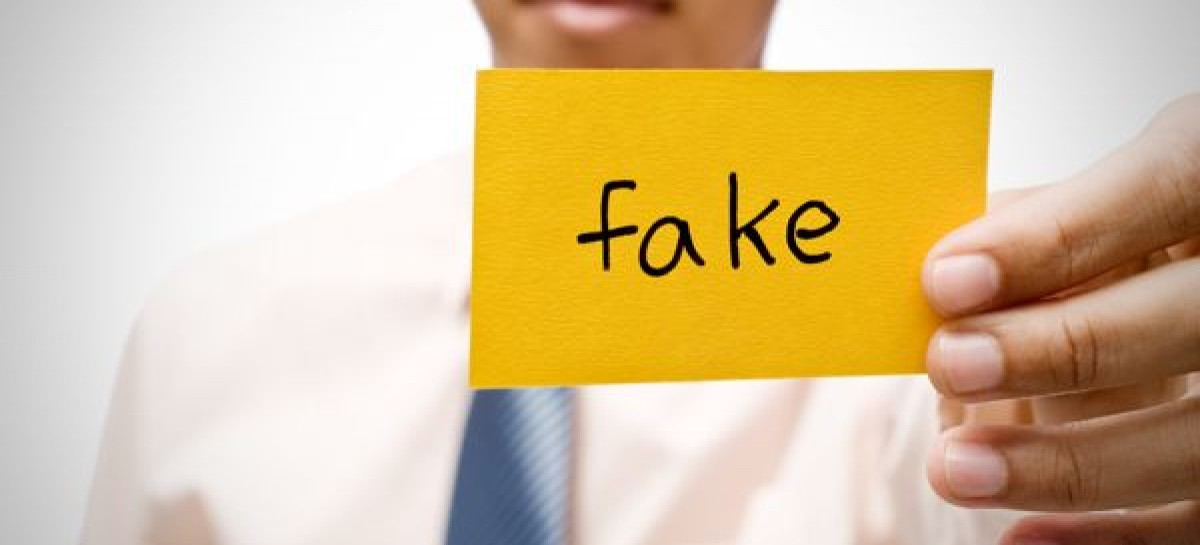 Intellectual property counterfeit goods
