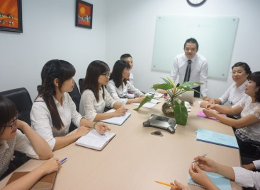 Legal service on protecting of industrial design in Vietnam