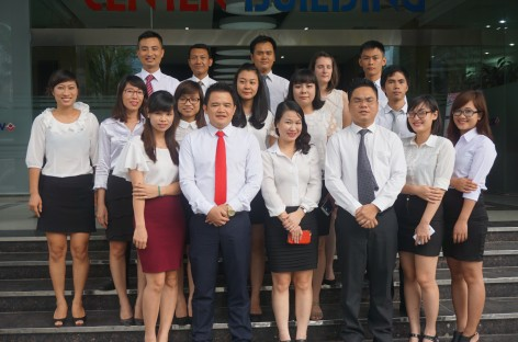 Legal Service on Copyright in Vietnam