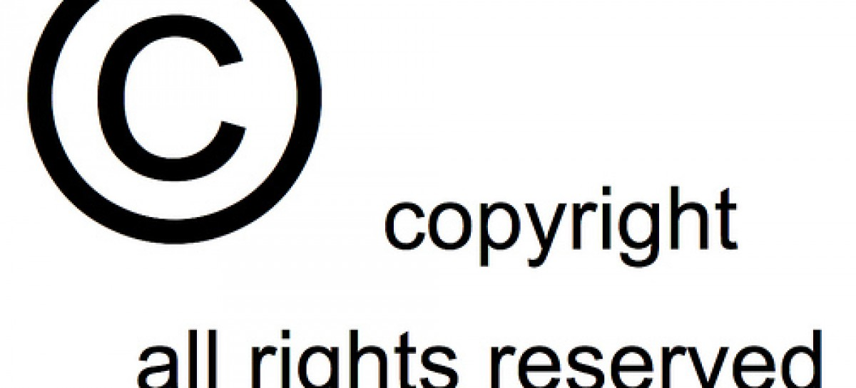 Granting, Recording and publication of registered copyright or registered related rights