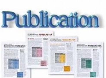 Publication of the Vietnam Patent Application