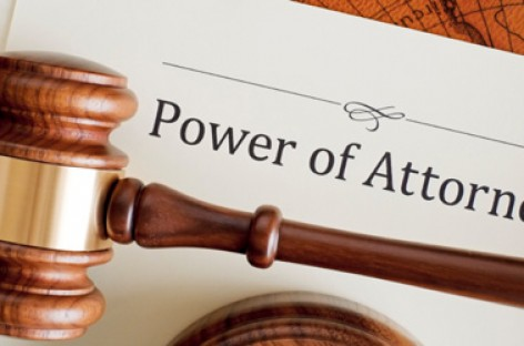 Power of attorney for registering trademark in Vietnam