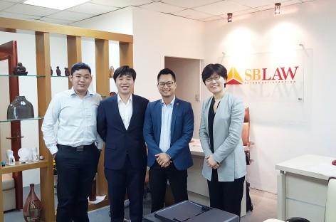 Legal service for Trademark Registration