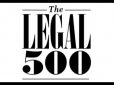 SB LAW has been recommended in the intellectual property field in the year of 2017 by The Legal 500.