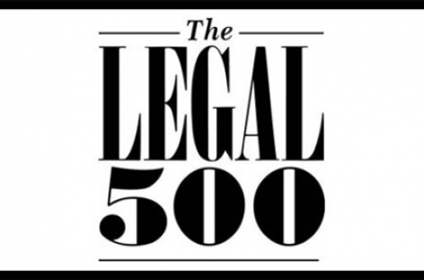 Lawyer Pham Duy Khuong has been recommended in the Intellectual property areas by The Legal 500