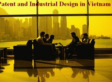 Basic comparison between Patent and Industrial Design in Vietnam