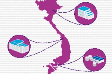Timeframe for registration of a trademark in Vietnam (13 – 15 months)