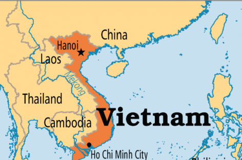 Filing a renewal request and a recordal of applicant's name change for a trademark application in Vietnam