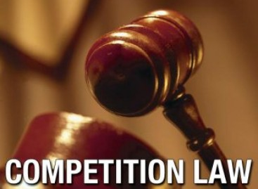 Competition Law, 2004: