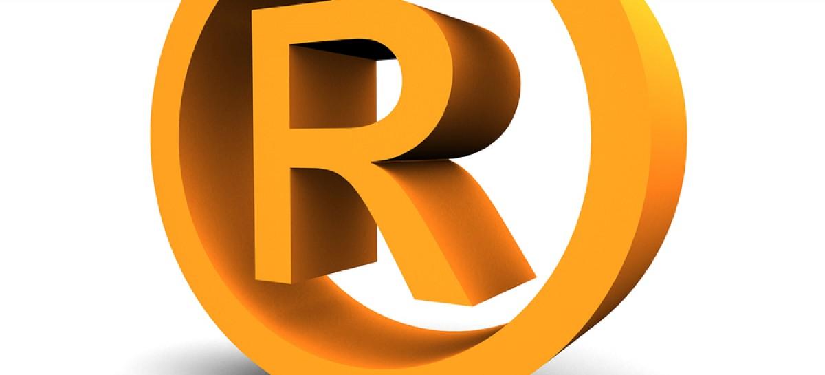Inquiries regarding registration of trademark