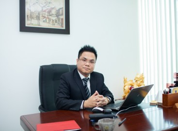 Patent attorney in Vietnam