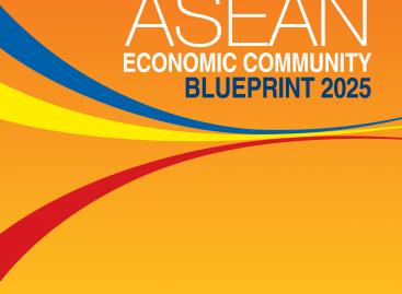 ASEAN Economic Community Blueprint, 2025