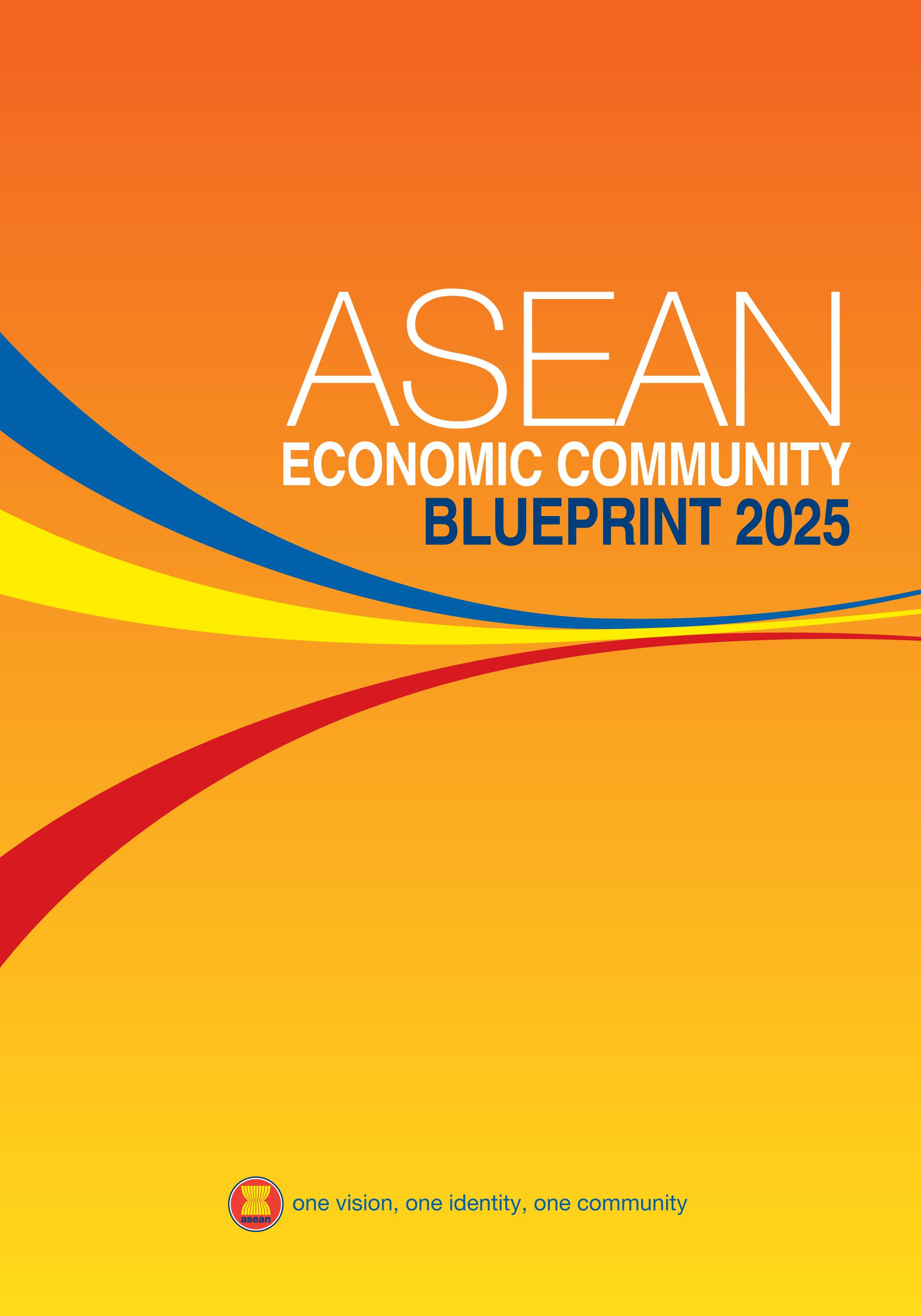 Asean economic community blueprint 2025 malvernweather Gallery