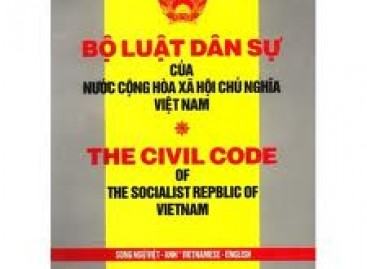 Vietnamese Civil Law code 2005