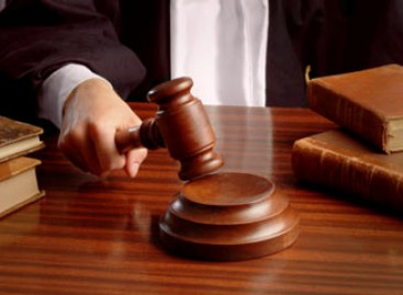 Ordinance on the procedures for the settlement of administrative cases