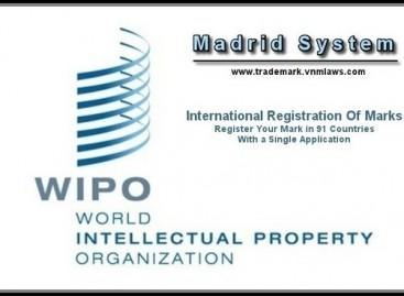 Madrid Agreement Concerning the International Registration of Marks (1891)