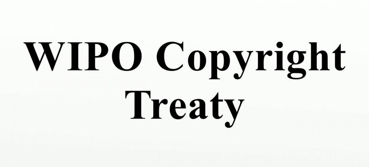 WIPO Copyright Treaty (WCT)