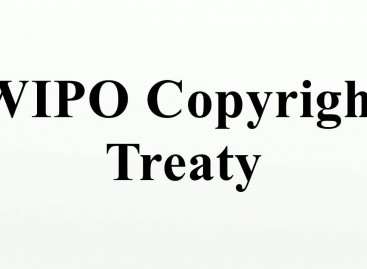 WIPO Copyright Treaty (WCT)