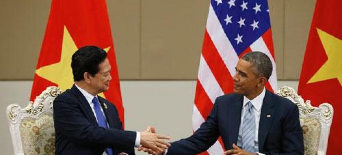 Vietnam Us Bilateral Trade Agreement Bta