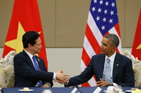Vietnam – U.S. Bilateral Trade Agreement (BTA)