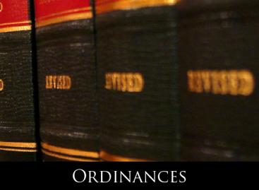 Seed Ordinance 2004
