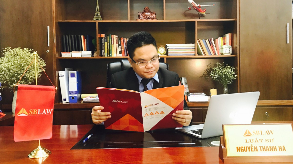 Filing a Trade mark application in Vietnam