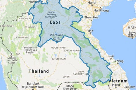 Quotation for Trademark Registration in LAOS