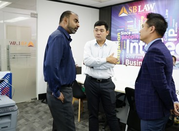 Inquiry about Registration of Computer Software Copyright in Vietnam