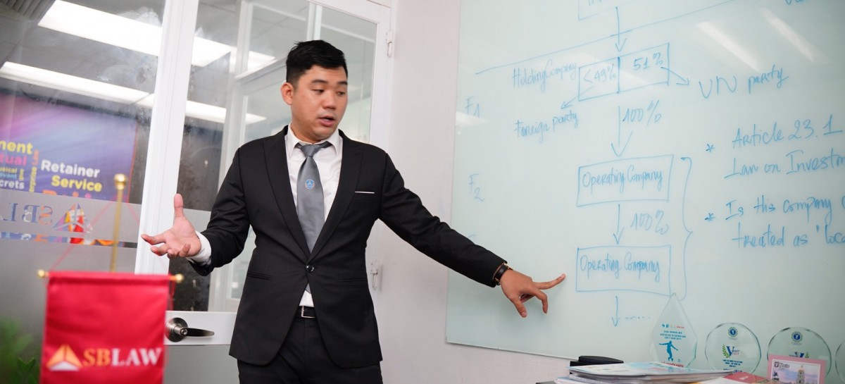 What is the patent in Vietnam?