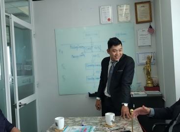 PROCEDURES FOR AMENDMENT/ TRANSFER OF APPLICATIONS PATENT IN VIETNAM
